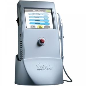 itero laser machine