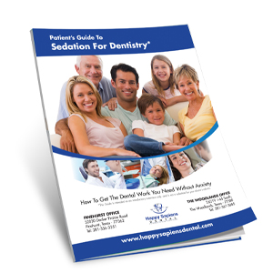 sedation for dentistry patient guide