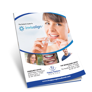 patient guide to invisalign