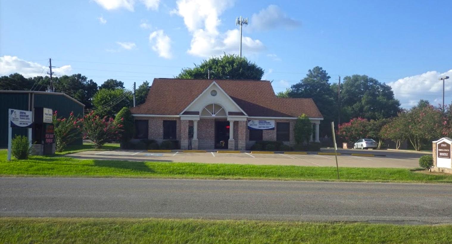 Pinehurst dental office