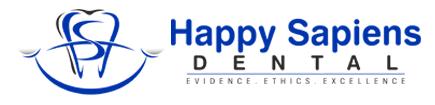 happy sapiens logo