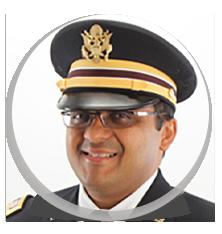photo of Dr Nanavati