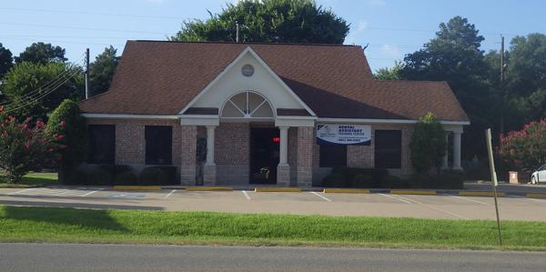 dental office in pinehurst